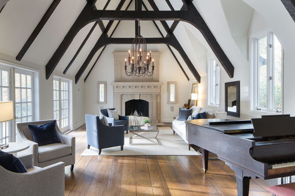 Professional Home Staging Design Consulting In Greenwich Ct Stage To Move