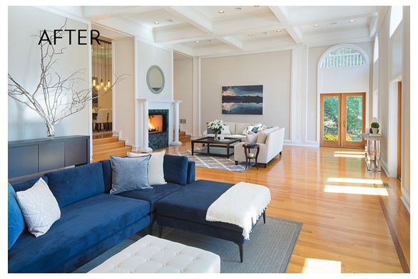 Ridgefield Connecticut Home Staging Designer - Press Releases ... on